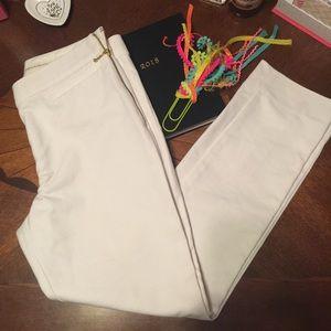 kate spade Pants - Kate Spade Mandy Straight Leg Crop